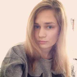 AleksandraPodrezova avatar