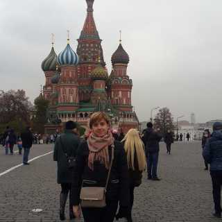 NataliaRadionchik avatar