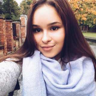 AnnaShcherbakova avatar