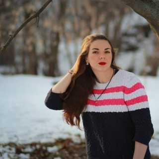 AnastasiiaYezhova avatar