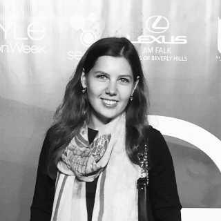 ElenaNosova avatar