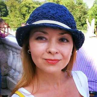 NataliaTumanova avatar