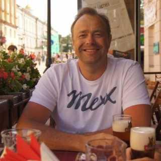 AlexanderTikhonov avatar