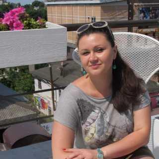 SvetlanaSyrova avatar
