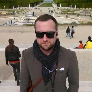 DmitryPanferov avatar