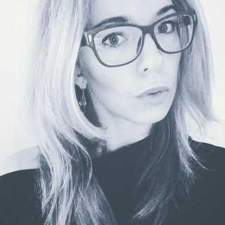 DaryaCarkova avatar