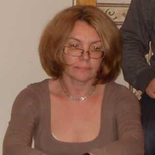 MarinaBarinova avatar