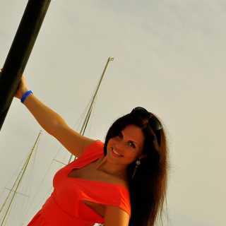 IrinaTroshina avatar