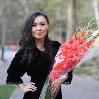 ZarinaBuyenbayeva avatar