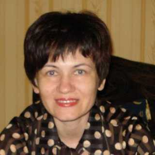 IrinaOleksienko avatar