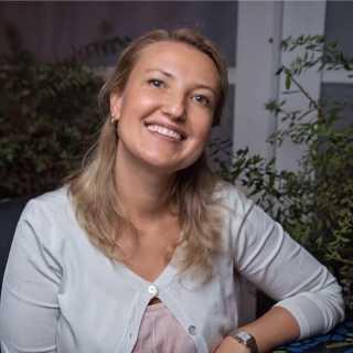 AnnaSlivkova avatar