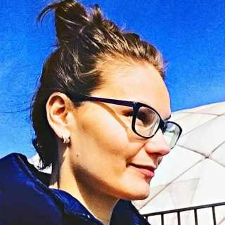 EkaterinaIonova avatar