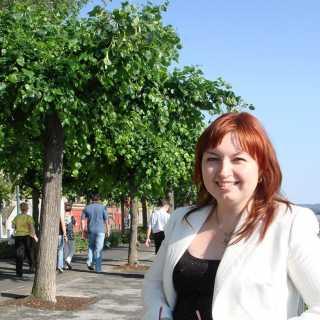 OlgaKalinina avatar