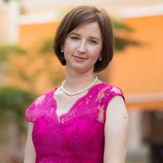 YanaVasilyeva avatar