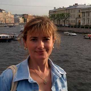 ZhannaGavrilova_d7a01 avatar