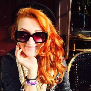 YuliaBenyaminova avatar