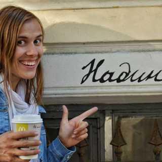 NadezhdaBykova avatar