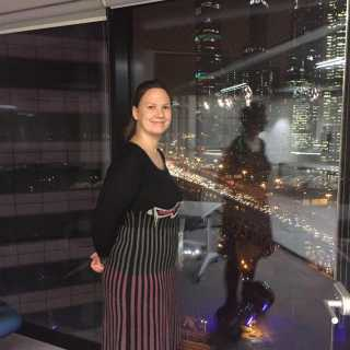 NataliyaBubnova avatar