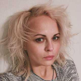 YuliaStryzhak avatar