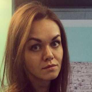 NadiaPerevozchikova avatar