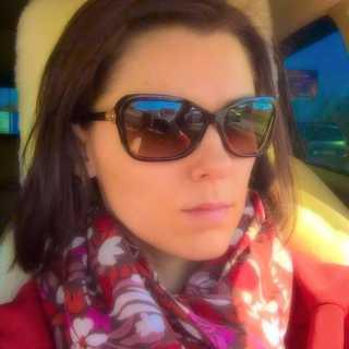 KseniyaGorbunova avatar