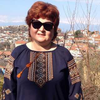 ViktoriyaBuyashenko avatar