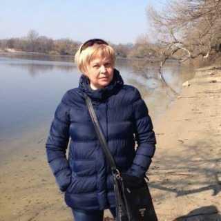 irinailchenko avatar