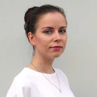 NataliaShulyaeva avatar