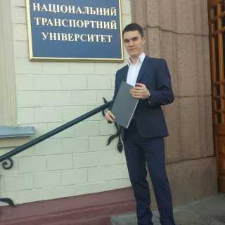 PavloShevchenko avatar