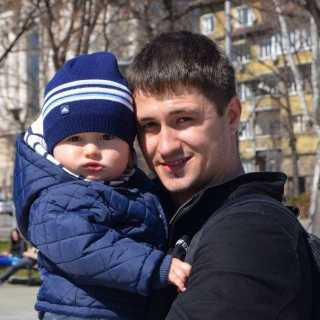 StanislavMatvyeyenko avatar