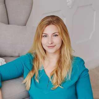 AnnaNekrashevich avatar