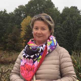 MariaShvachko avatar