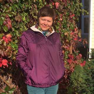 OlgaDobrosova avatar