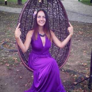 Kokosanka avatar