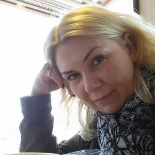 OlgaRudkovskaya avatar