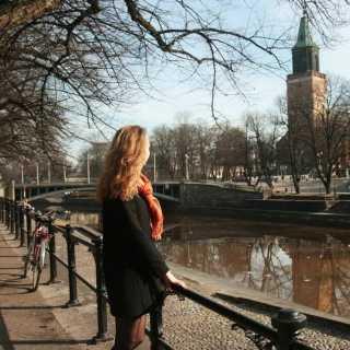 AlinaKislova avatar
