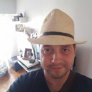 RamiroGonzalez avatar