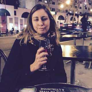 NatalijaKurkhuli avatar
