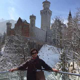 SvetlanaGovorova avatar
