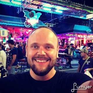 DenisRyabokonoff avatar