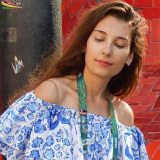 DarinaZapolskaya avatar