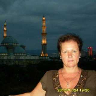 GalinaGorshkova avatar