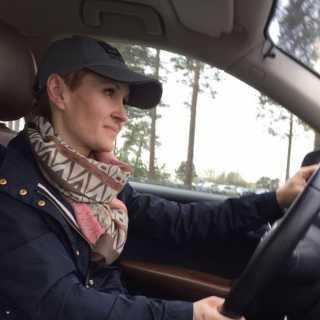 AlenaZozulya avatar