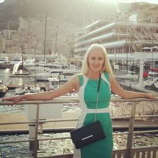 TatianaBobrova avatar