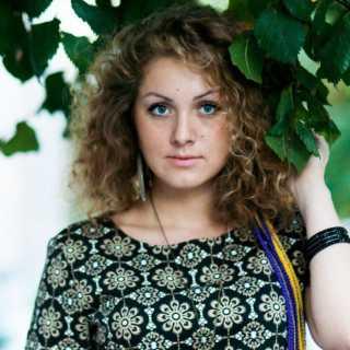 KseniyaPigareva avatar