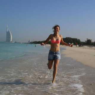 AlexandraSadovnikova avatar