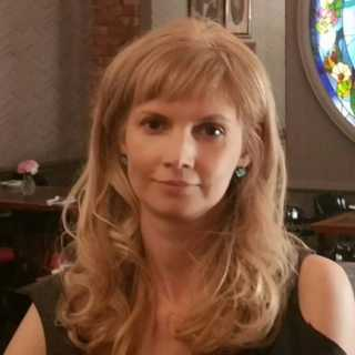 LyanaMassalskaya avatar