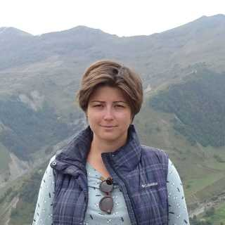 PraskoviaLaliashvili avatar