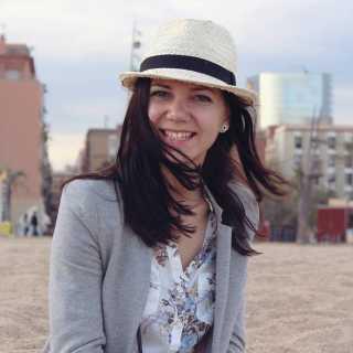 KristinaEliseeva avatar