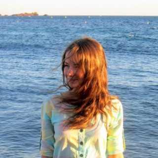 VaryaChistyakova avatar